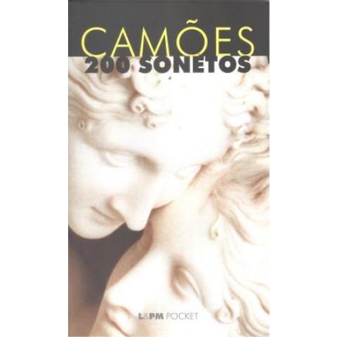 200 Sonetos - Pocket Book120105.0