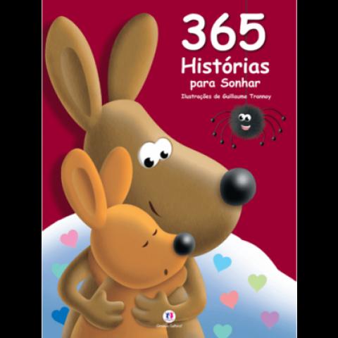 365 Histórias para Sonhar - Volume 2