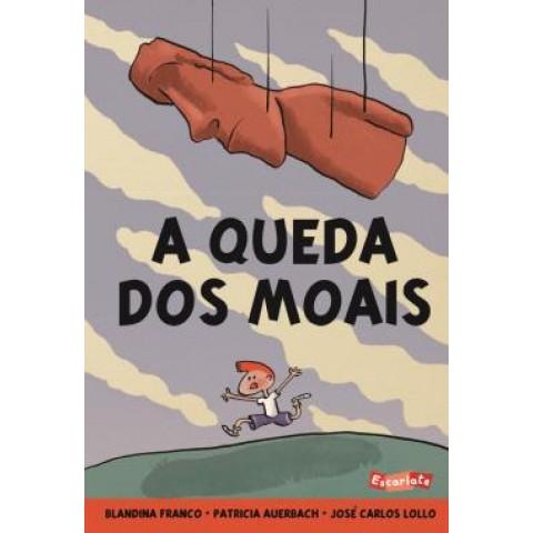 A Queda Dos Moais564643.1