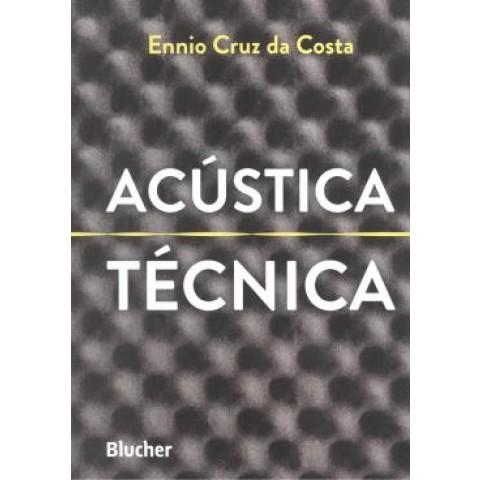 Acustica Tecnica 124158.3
