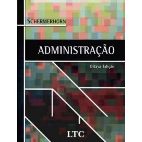 Administracao - 8ª Ed107687.6