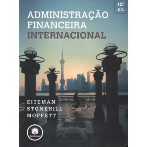 Administracao Financeira Internacional - 12º Edicao504689.0