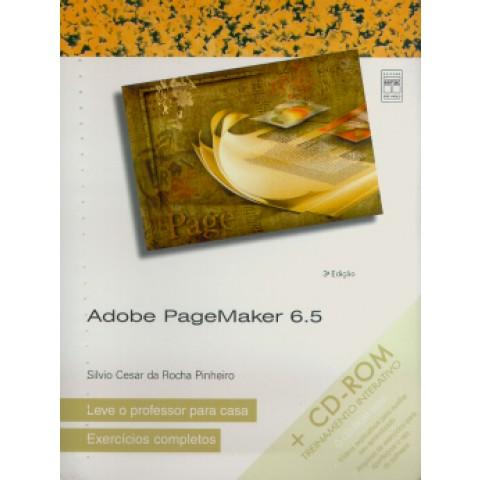 Adobe Pagemaker 6.5 +Cd-Rom108111.1