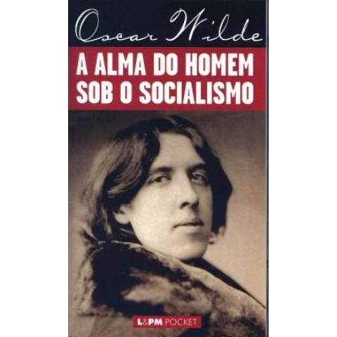 Alma Do Homem Sob O Socialismo, A - Pocket Book  120111.5