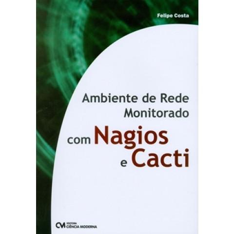 Ambiente De Rede Monitorado Com Nagios E Cacti100764.5