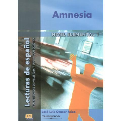 Amnesia - Nivel Elemental 1 254461.1