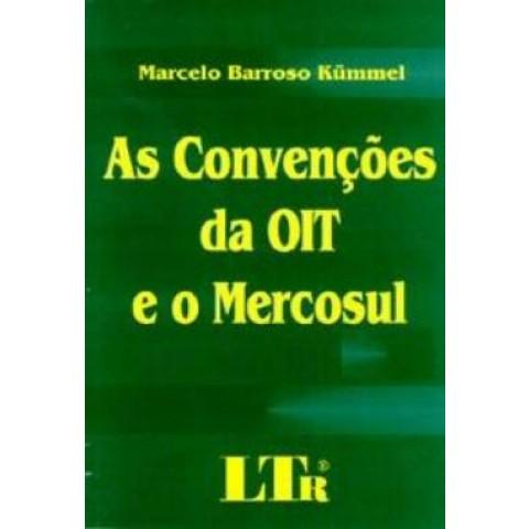 As Convencoes Da Oit E O Mercosul112455.2