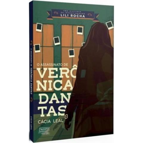 Assassinato De Veronica Dantas, O571978.1