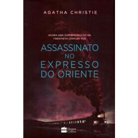 Assassinato No Expresso Do Oriente538063.4
