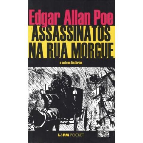 Assassinatos Na Rua Morgue - Pocket120128.1