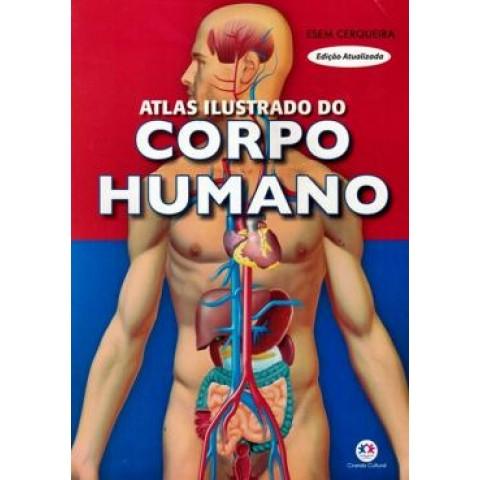 Atlas Ilustrado Do Corpo Humano545359.1