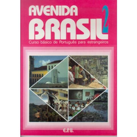 Avenida Brasil 2- Livro Do Aluno104926.7