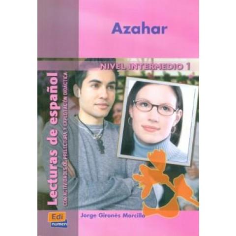 Azahar (Nivel Intermedio 1)109307.1