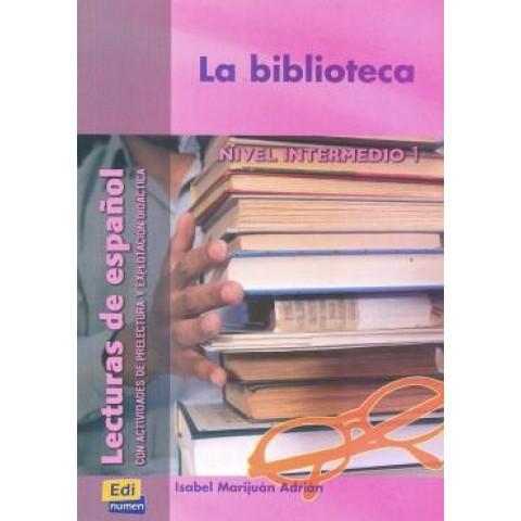 Biblioteca, La108153.5