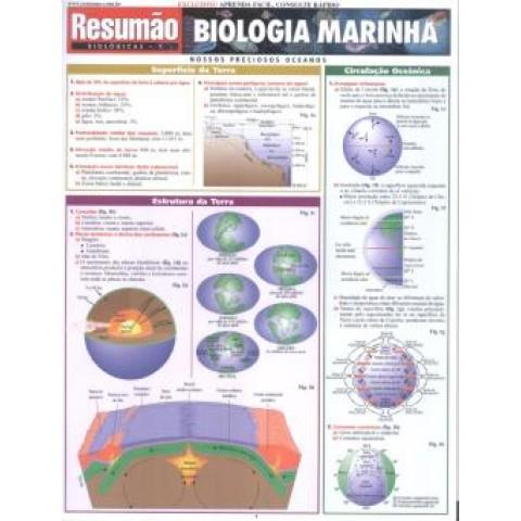 Biologia Marinha306442.7