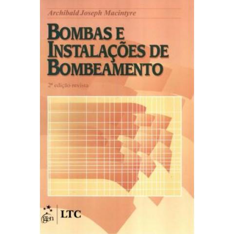 Bombas E Instalacoes De Bombeamento - 2ª Ed105449.1