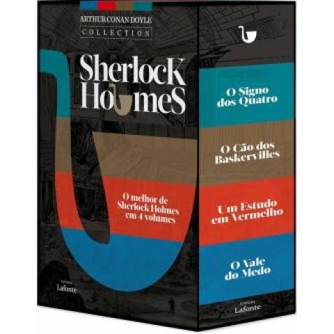 Box Sherlock Holmes574159.9