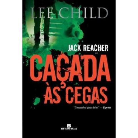 Cacada As Cegas - Vol. 4 - Serie Jack Reacher532411.4