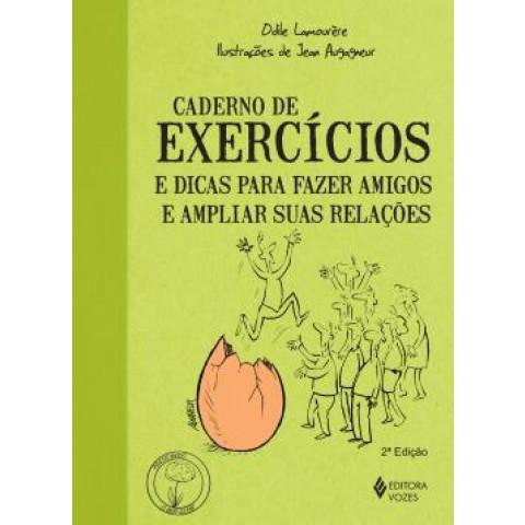 Caderno De Exercicios E Dicas Para Fazer...307237.3