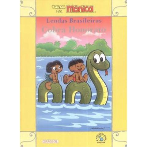 Cobra Honorato - Turma Da Monica169244.5