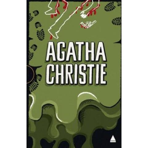 Colecao Agatha Christie - Box Vol. 4536849.9