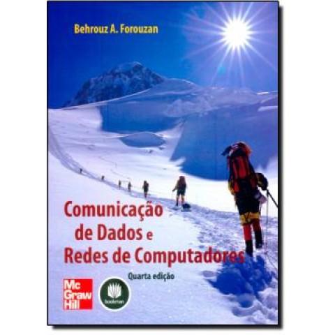 Comunicacao De Dados E Redes De Computadores104440.1