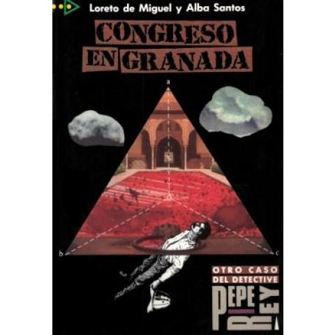 Congreso En Granada - Nivel 5107304.4