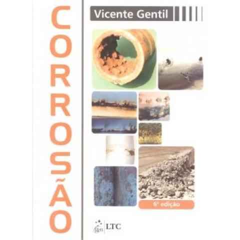 Corrosao - 6ª Edicao105153.9