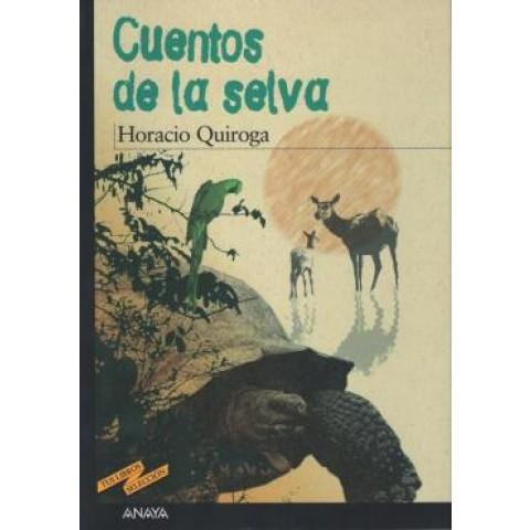 Cuentos De La Selva238926.6