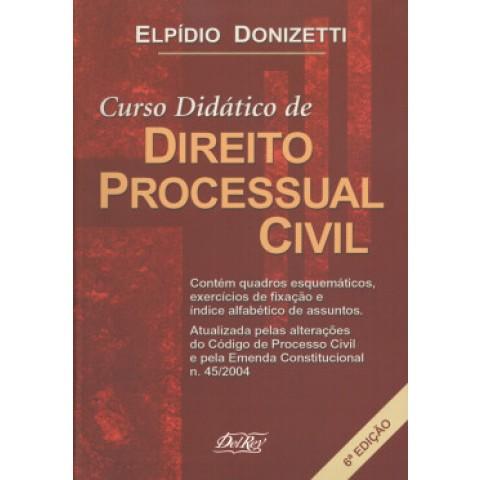 Curso Didatico De Direito Processual Civil 6º Edicao122264.3