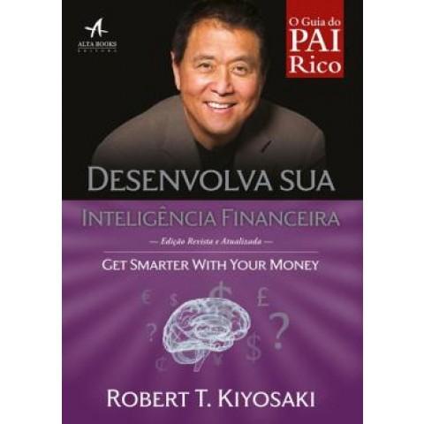 Desenvolva Sua Inteligencia Financeira - Seja Genial Com Seu Dinheiro541921.2