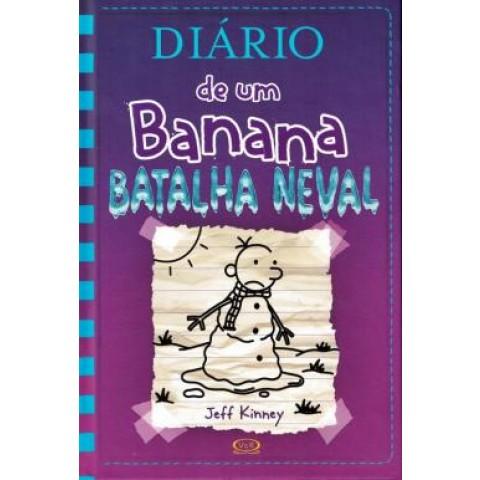 Diario De Um Banana - Vol. 13 - Batalha Neval561885.1