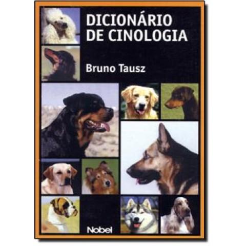 Dicionario De Cinologia868716.1