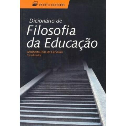 Dicionario De Filosofia Da Educacao739021.2
