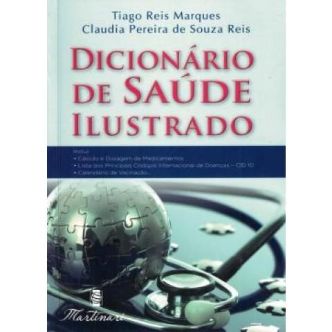 Dicionario De Saude Ilustrado431255.4