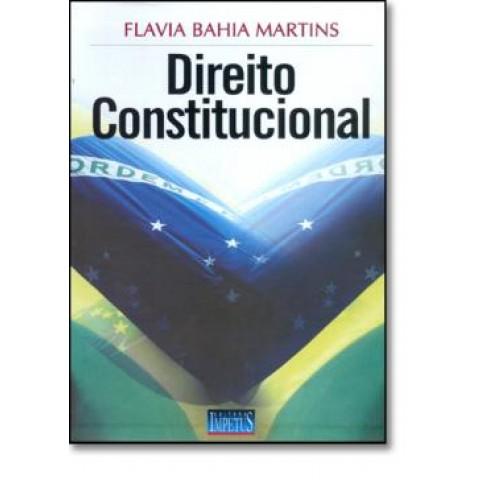 Direito Constitucional128259.1