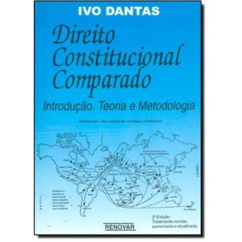 Direito Constitucional Comparado - 2ª Edicao110228.1