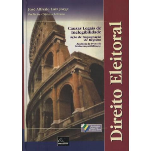 Direito Eleitoral148717.5