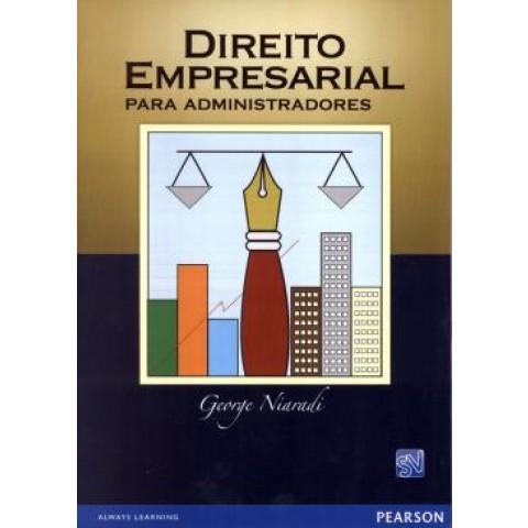 Direito Empresarial Para Administradores125318.2