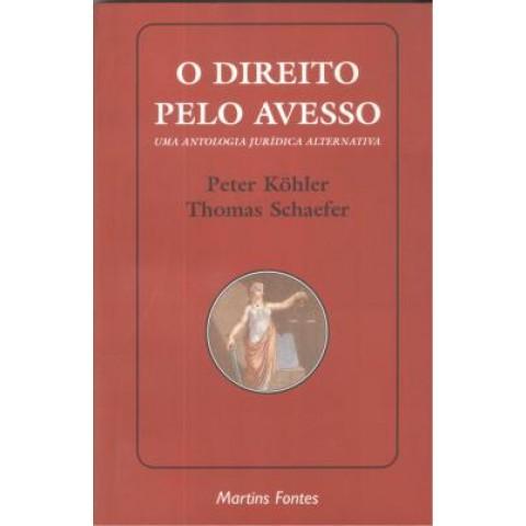 Direito Pelo Avesso, O146772.6