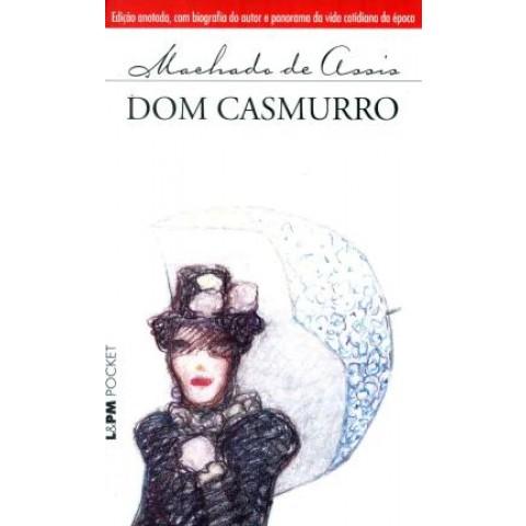 Dom Casmurro - Pocket120191.3