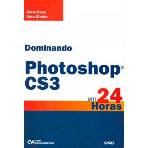 Dominando Photoshop Cs3 Em 24 Horas101403.1