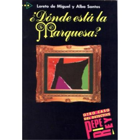 Donde Esta La Marquesa? (Nivel 2) - 4 ª Ed106884.9