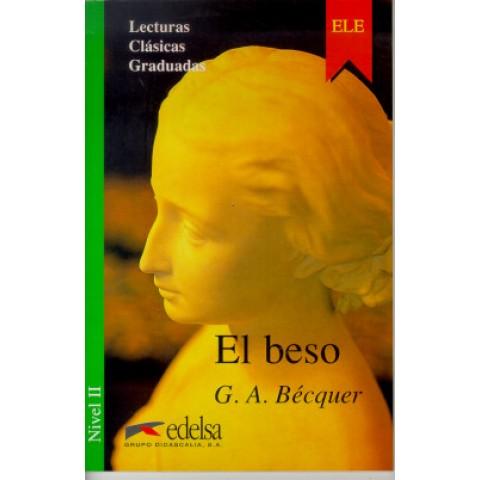 El Beso - Nivel A1-A2106867.9