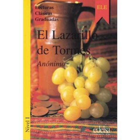 El Lazarillo De Tormes - Nivel A1106931.4