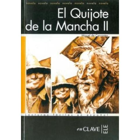 El Quijote De La Mancha Ii - Nivel 4217121.3