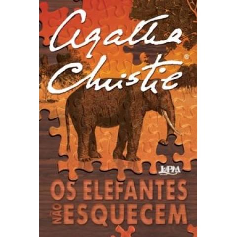 Elefantes Nao Esquecem, Os547505.8