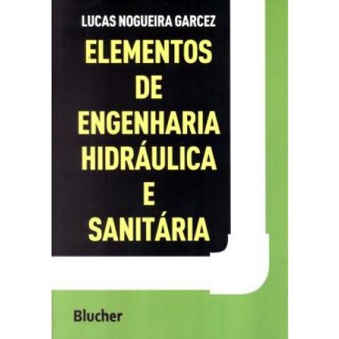Elementos De Engenharia Hidraulica E Sanitaria - 2ª Ed109374.6