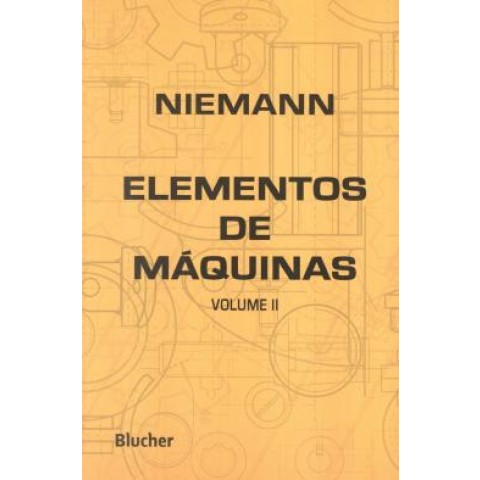 Elementos De Maquinas - Vol. 2109376.2
