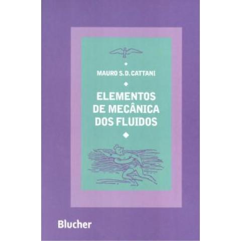 Elementos De Mecanica Dos Fluidos - 2ª Ed109378.9